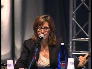 Noemi Ranieri, Presidente Enfap